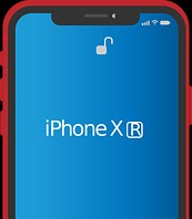 iphone XR India