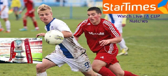 StarTimes FA Cup