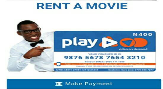 PlayVOD Services