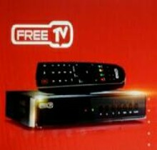Free TV USSD Recharge