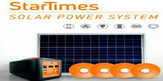 products StarTimes
