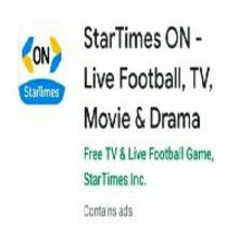 StarTimes Bouquet change